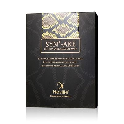 SYN-AKE ProDNA Wrinkless Eye Mask