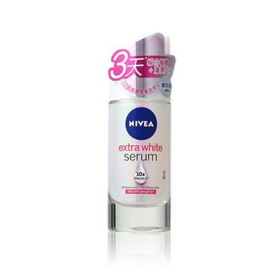 Nivea Extra White Serum Roll On