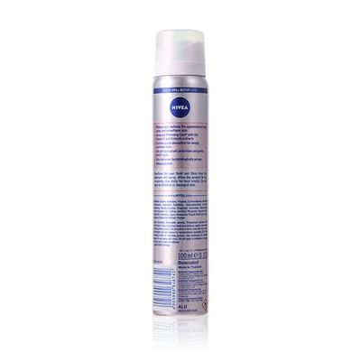 Nivea Extra White Serum Spray