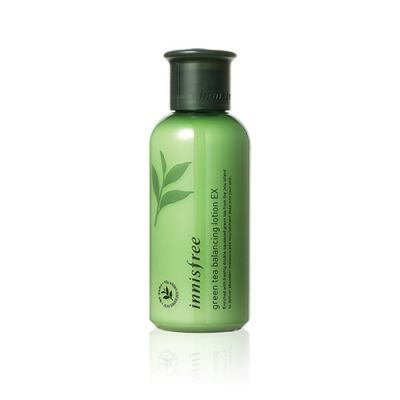 Green Tea Balancing Lotion EX