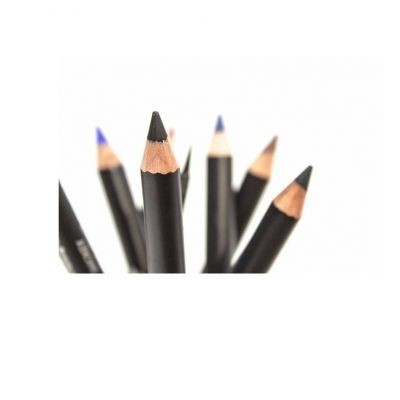 Intense Look Eye Pencil Black