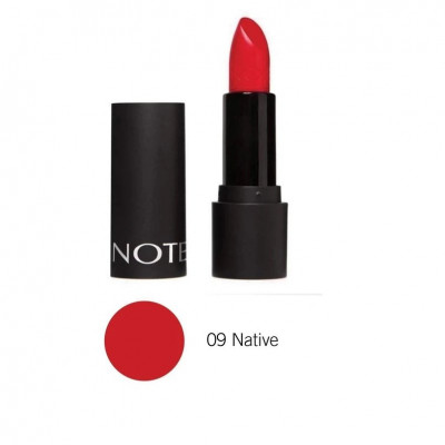 Long Wearing Lipstick #09 Native