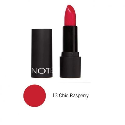 Long Wearing Lipstick #13 Chic Raspberry