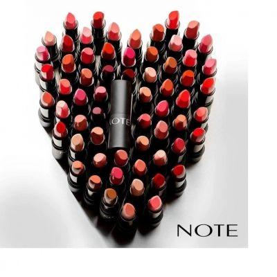 Long Wearing Lipstick #14 Note Rose