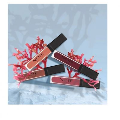 Mineral Lipgloss #02 Blondie Pink