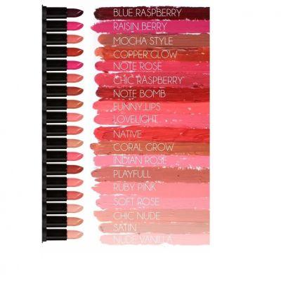 Rich Color Lipstick #18 Top Orange