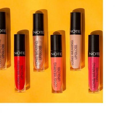 Long Wearing Lipgloss #11 Peach