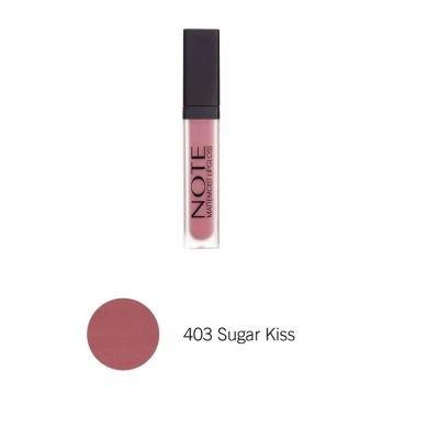 Mattemoist Lipgloss #403 Sugar Kiss