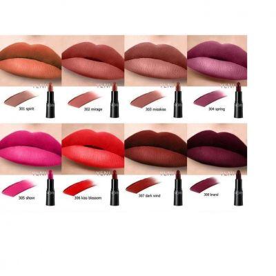 Mattemoist Lipstick #303 Miss Kiss