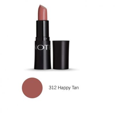Mattemoist Lipstick #312 Happy Tan