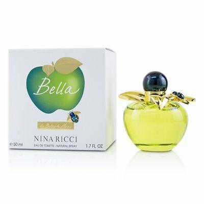 贝拉甜心女性淡香水