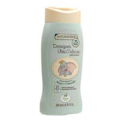 Dumbo Ultra Declicate Body & Hair Wash
