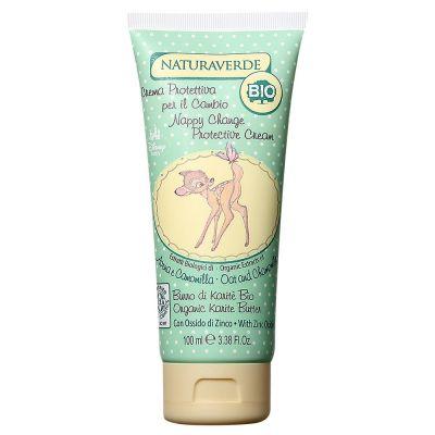 Bambi Nappy Change Protective Cream