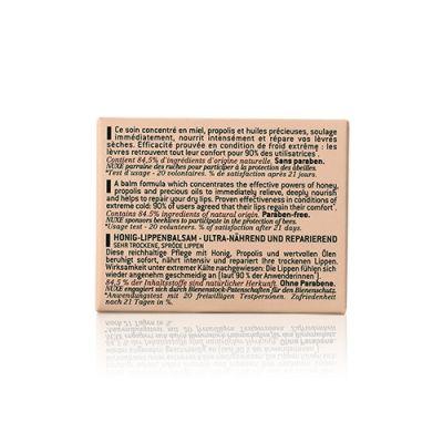 Reve De Miel Honey Lip Balm Ultra-Nourishing & Repairing