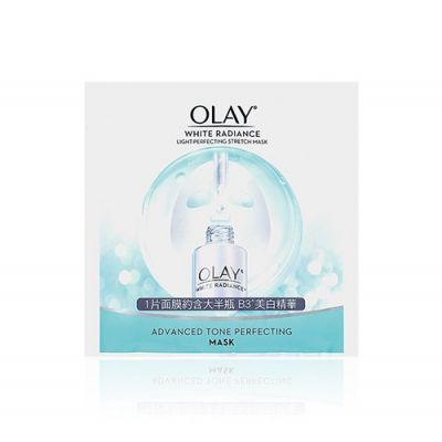 滋潤保濕霜+自然柔白面膜套裝