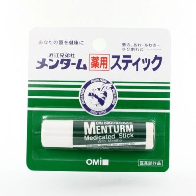 Stick with Menthol