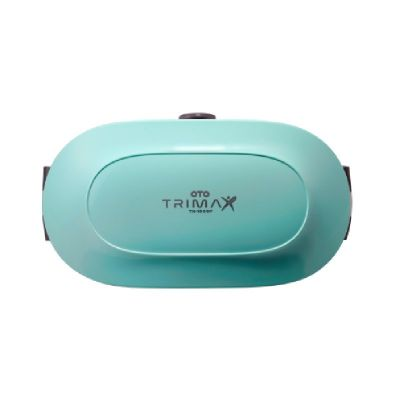 Trimax Plus 修身腰帶 (TX-1000P)  湖水色