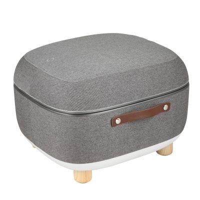 Qseat 足部按摩器 (QS-88) -灰色
