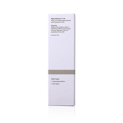 Alpha Arbutin 2% + HA Serum