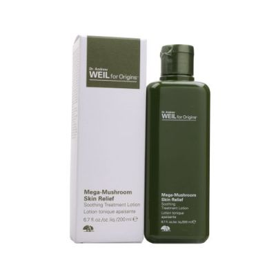 Dr.Andrew Weil for Origins Mega-Mushroom Skin Relief Soothing Treatment Lotion