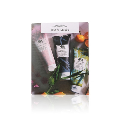 Mask Trio (Bundle)