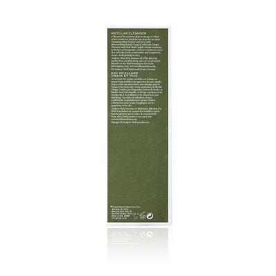 靈芝菇菌抗逆健膚潔面水