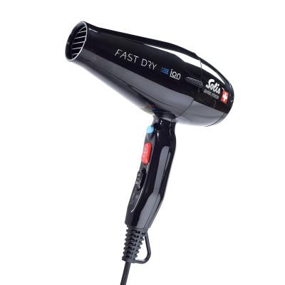 Fast Dry 381 護髮快乾風筒 (2200W) (黑色) SD-SOLIS-969.01