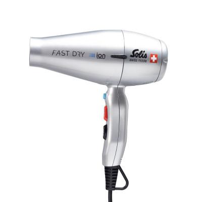 Fast Dry 381 護髮快乾風筒 (2200W) (銀色) SD-SOLIS-969.02