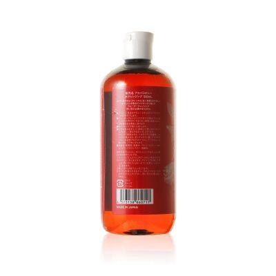 虾青素温和深层清洁卸妆水