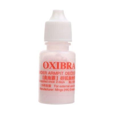 Powder Armpit Deodorizer