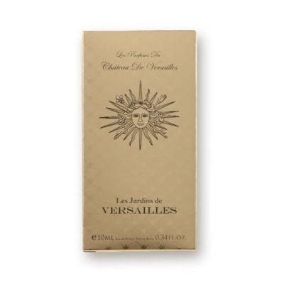 Les JARDINS DE VERSAILLES Pour Elle - Miniature EDP for women
