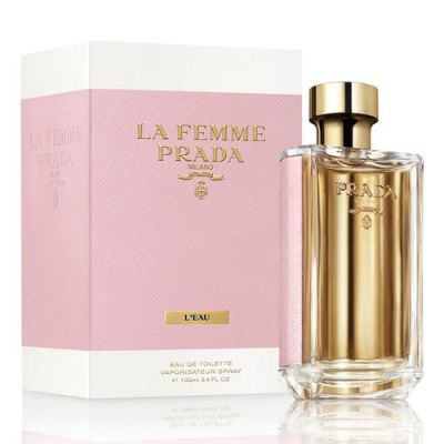 LA FEMME L'EAU Eau de Toilette For Women