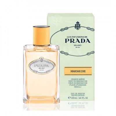 LES INFUSIONS DE MANDARINE Eau De Parfum for Women
