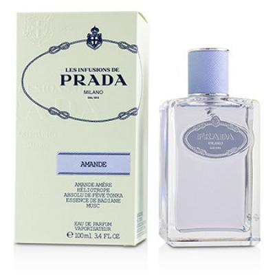 LES INFUSIONS DE AMANDE Eau De Parfum for Women