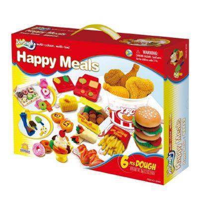 DD50140 Doh-Dough Happy Meal 超值快樂餐