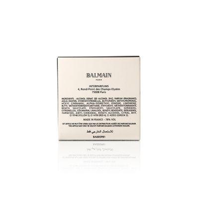 Ivoire Balmain Mini Eau De Parfum for Women