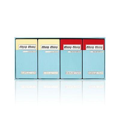 Miu Miu Miniature Set (EDT)