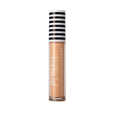 Cover Up Liquid Concealer Ivory 002