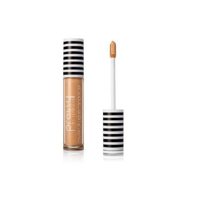 Cover Up Liquid Concealer Soft Beige 004