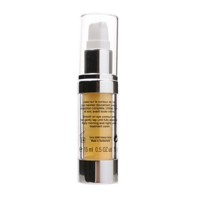 Radiance Eye Contour Serum