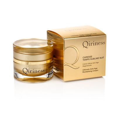 Ultimate Anti-Age Revitalising Cream
