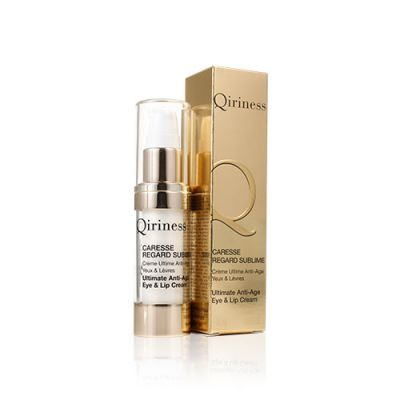 Anti-Age Ultimate Anti-Age Eye & Lip Cream