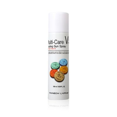 V5 Multi-Care Cooling Sun Spray