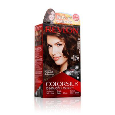 Colorsilk Med. Golden Mahogany Brown #46