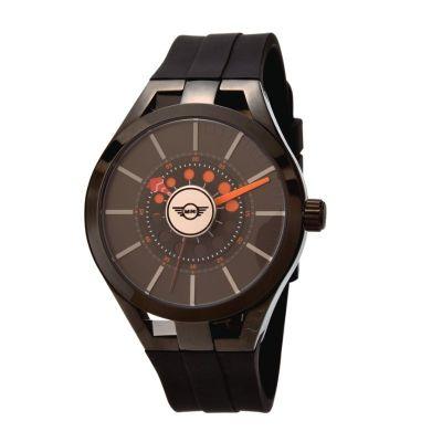 CUT OUT系列 瑞士機芯石英腕錶