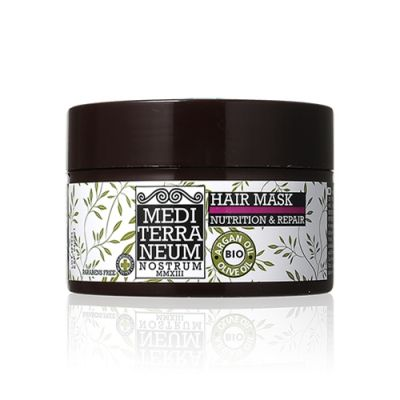 Hair Mask Nutrition & Repair