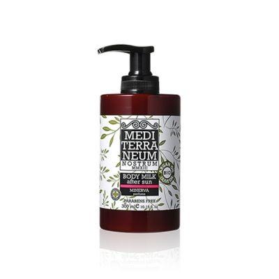 [買一送一優惠]日曬修護身體潤膚乳- Minerva