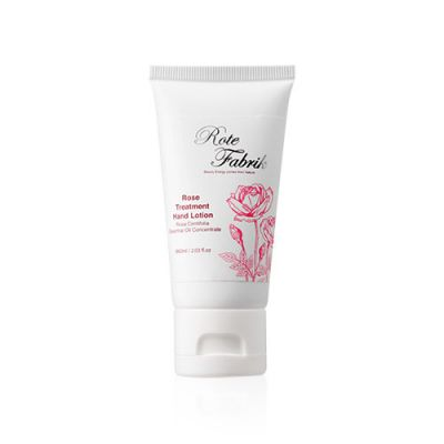 Rose Treatment Hand Lotion