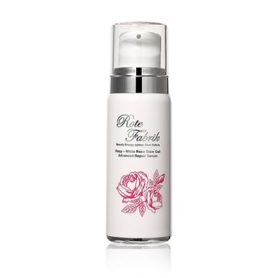 Rosy-White Rose Stem Cell Advanced Repair Serum