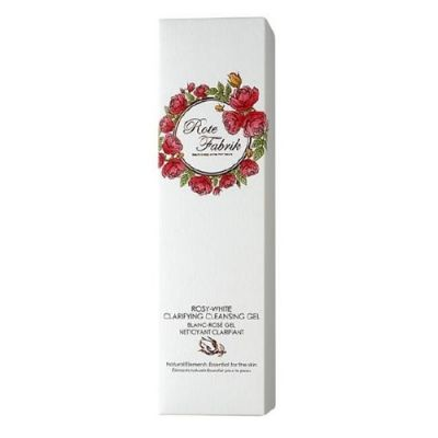 [Buy 1 get 1 free] Rosy-White Clarifying Cleansing Gel